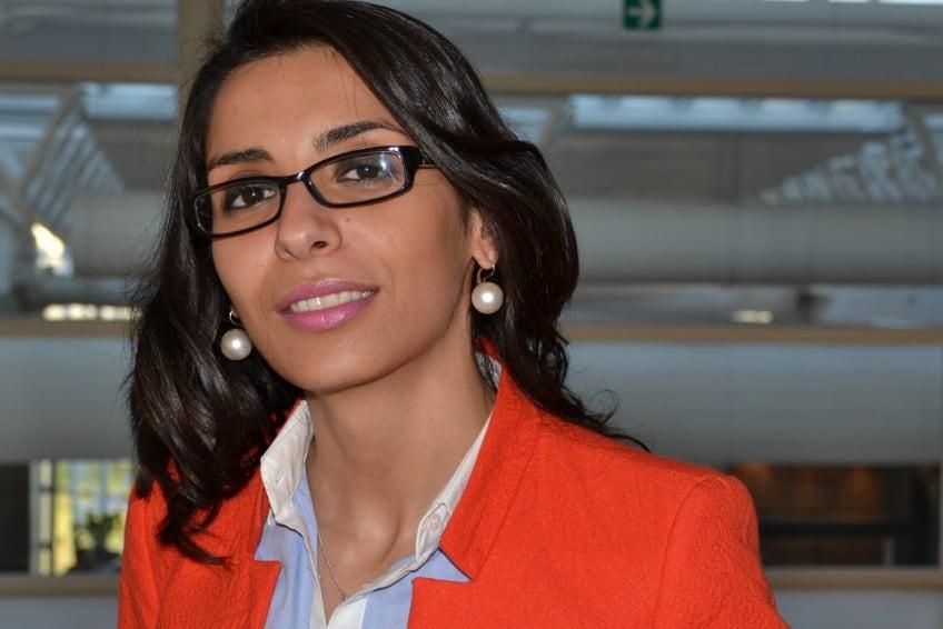 Dalal Irene Al Zuhairi Formazione Aziendale