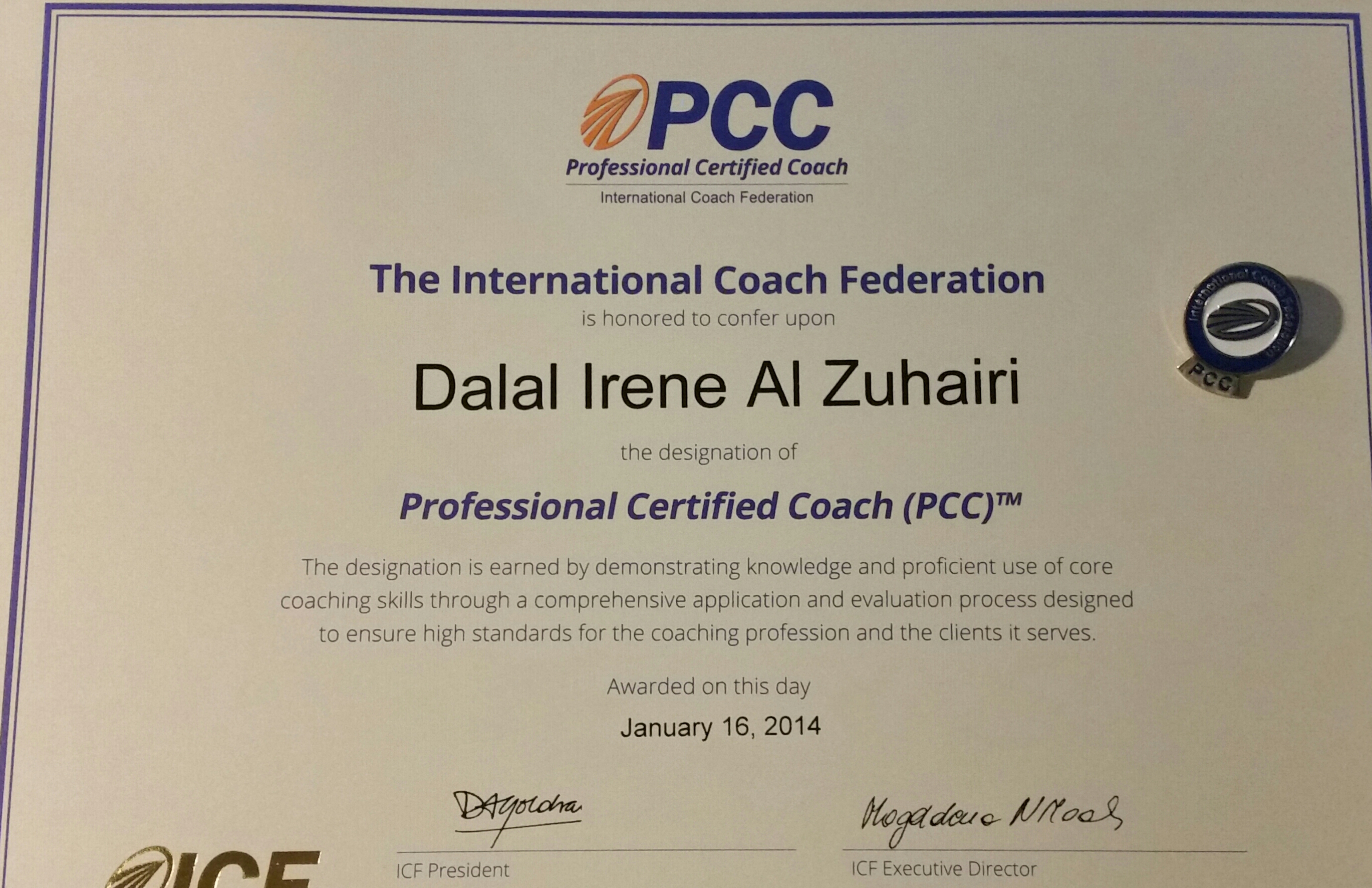 professional_certified_coach_international_coach_federation_Dalal_Irene_Al_Zuhairi_coachingadvanced.com_PCC-